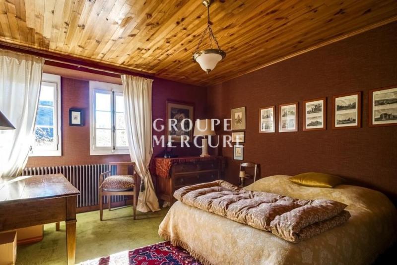 Vente de prestige maison / villa Boege 950000€ - Photo 6