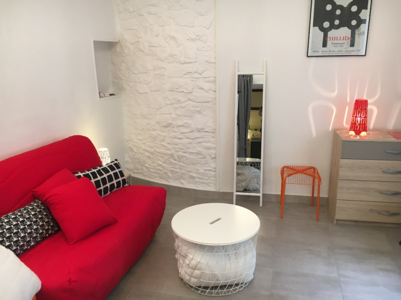 Investment property apartment Nimes 67000€ - Picture 2