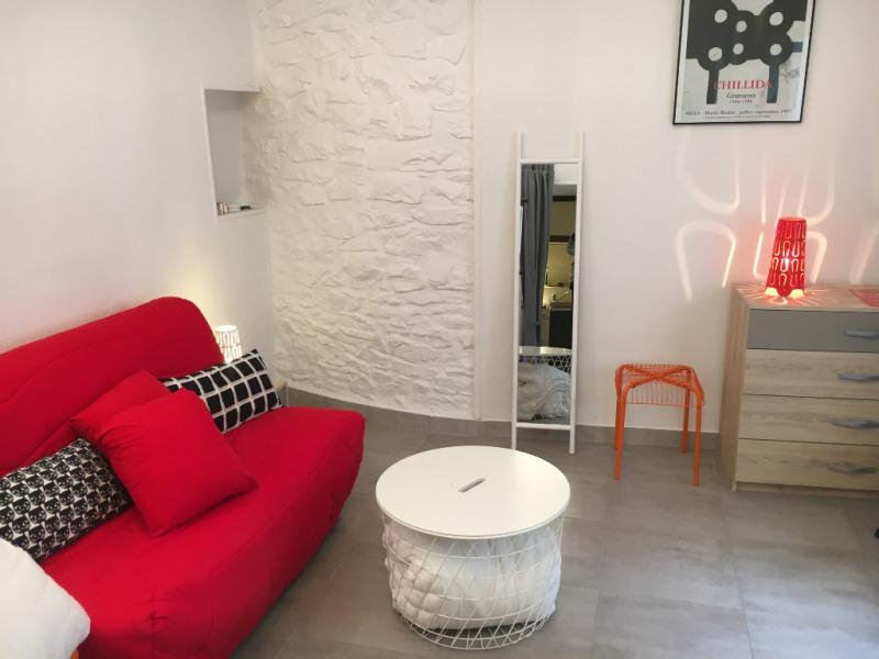 Produit d'investissement appartement Nimes 67000€ - Photo 2