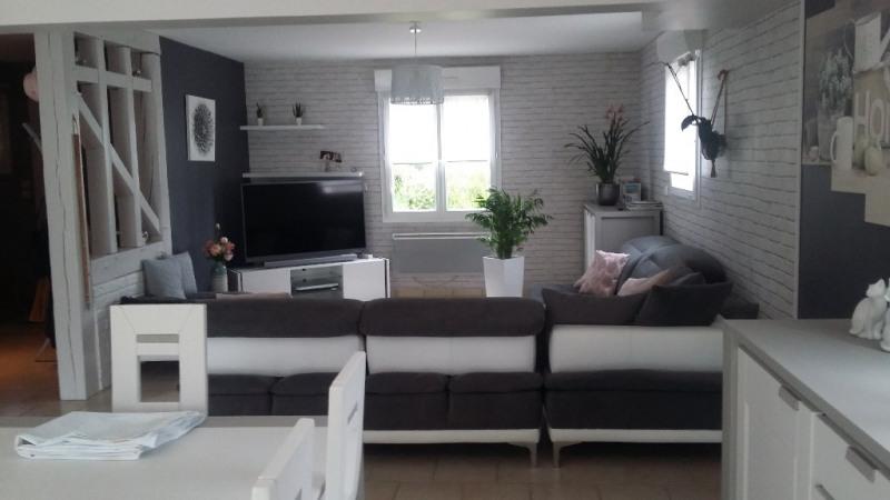 Sale house / villa Urvillers 248200€ - Picture 1