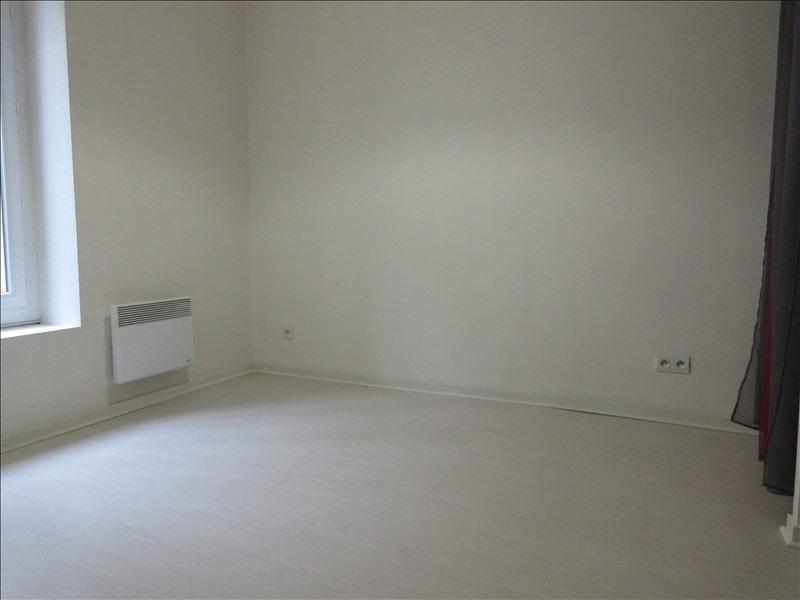 Verhuren  appartement Voiron 617€ CC - Foto 3