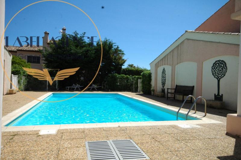 Sale house / villa Ste maxime 368000€ - Picture 16