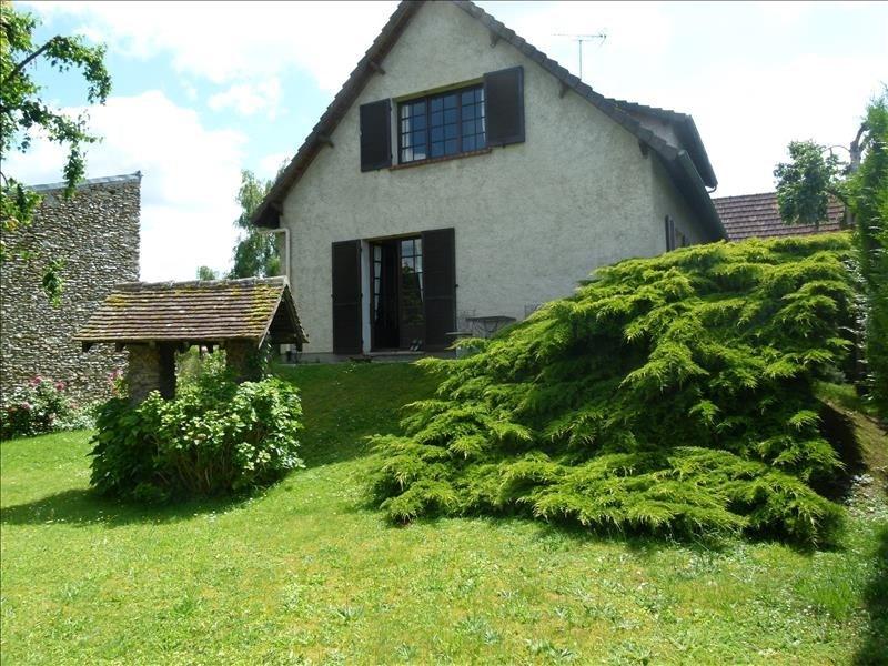 Vente maison / villa Galluis 430000€ - Photo 2