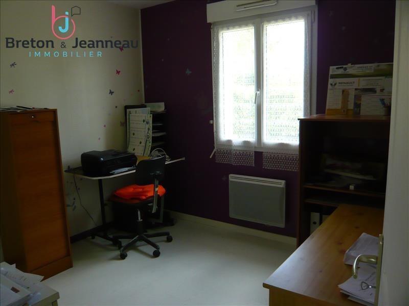 Sale house / villa Maisoncelles du maine 182000€ - Picture 5