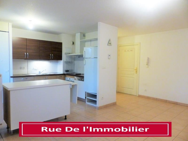Sale apartment Schweighouse sur moder 128 000€ - Picture 2