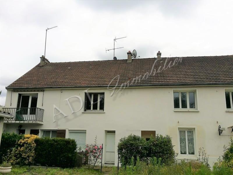 Sale apartment Lamorlaye 239000€ - Picture 1