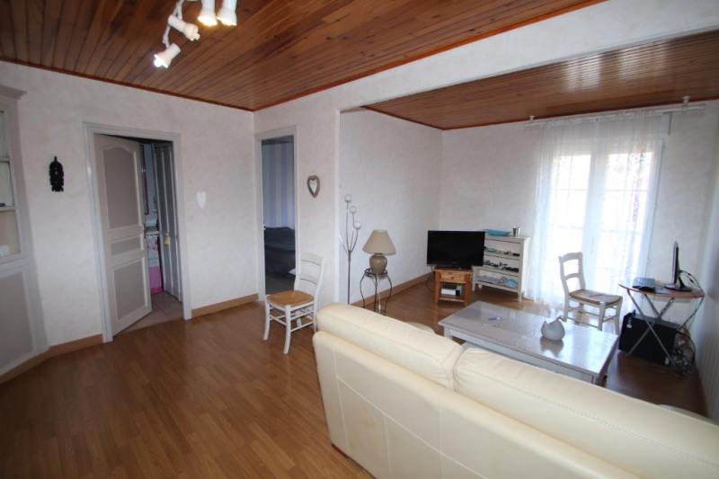 Vente appartement Cerbere 120000€ - Photo 1