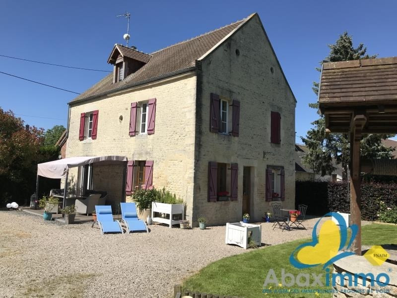 Vente maison / villa Falaise 244500€ - Photo 1