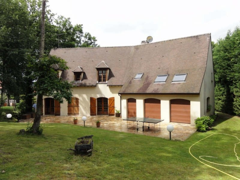 Vente maison / villa Montfort l amaury 965 000€ - Photo 1