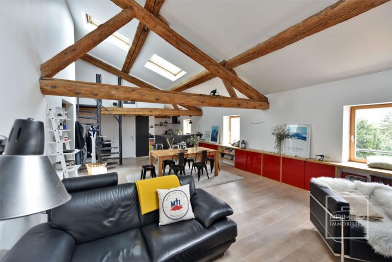 Sale apartment Saint cyr au mont d'or 400000€ - Picture 10