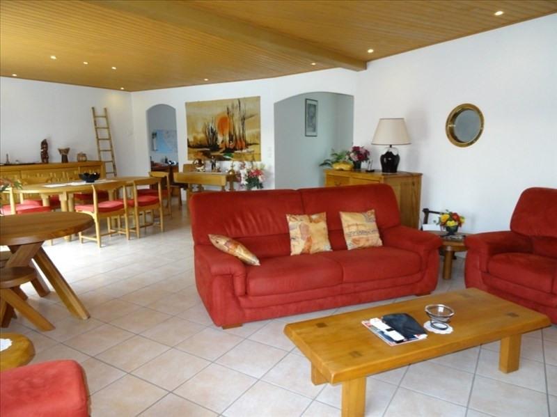 Sale house / villa Jard sur mer 399000€ - Picture 7