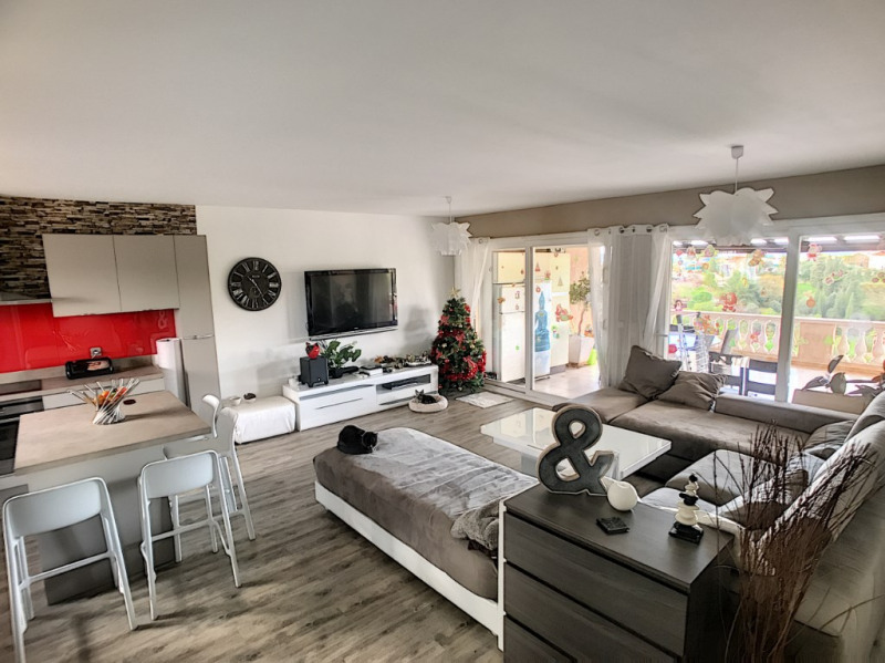 Immobile residenziali di prestigio loft St laurent du var 670000€ - Fotografia 3