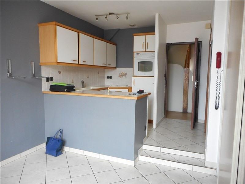 Alquiler  apartamento Voiron 478€ CC - Fotografía 1