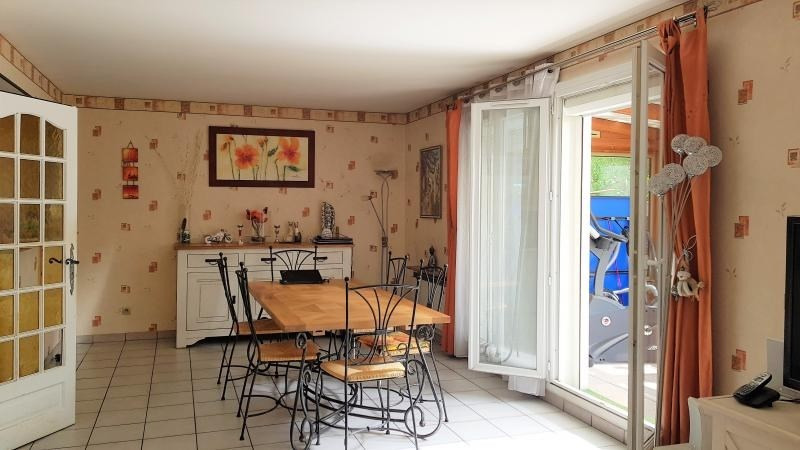 Sale house / villa La queue en brie 402000€ - Picture 3