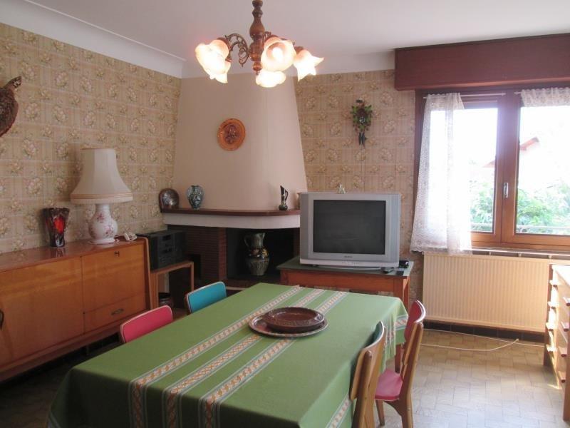Sale house / villa Mimizan 214000€ - Picture 2