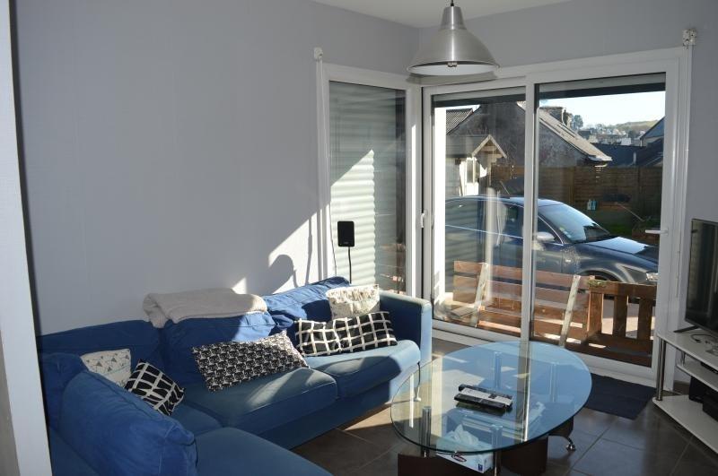 Sale house / villa Daoulas 177500€ - Picture 2
