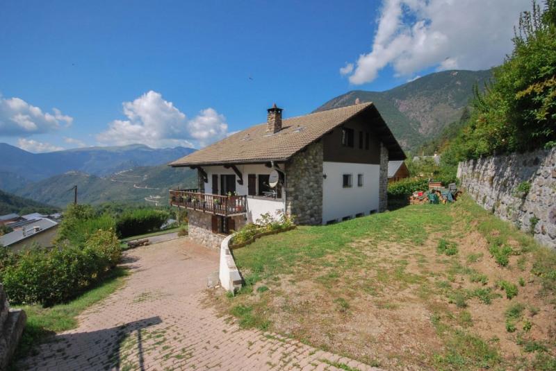 Produit d'investissement maison / villa Valdeblore 395000€ - Photo 3