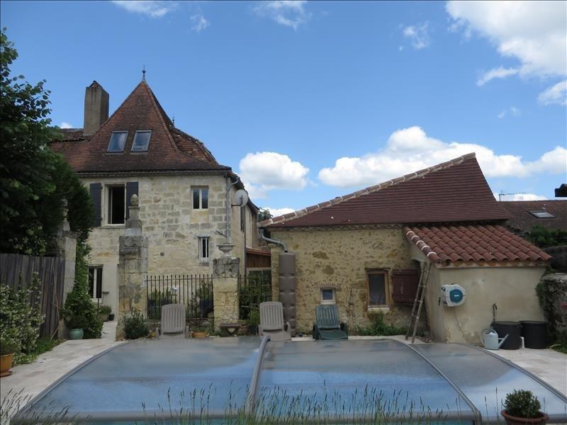 Sale house / villa Mussidan 498000€ - Picture 2