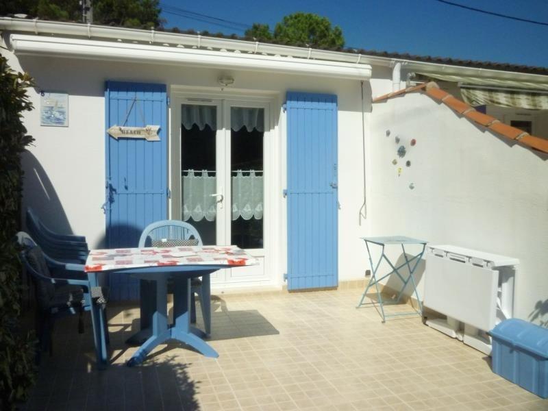 Vente maison / villa St georges d oleron 147000€ - Photo 8