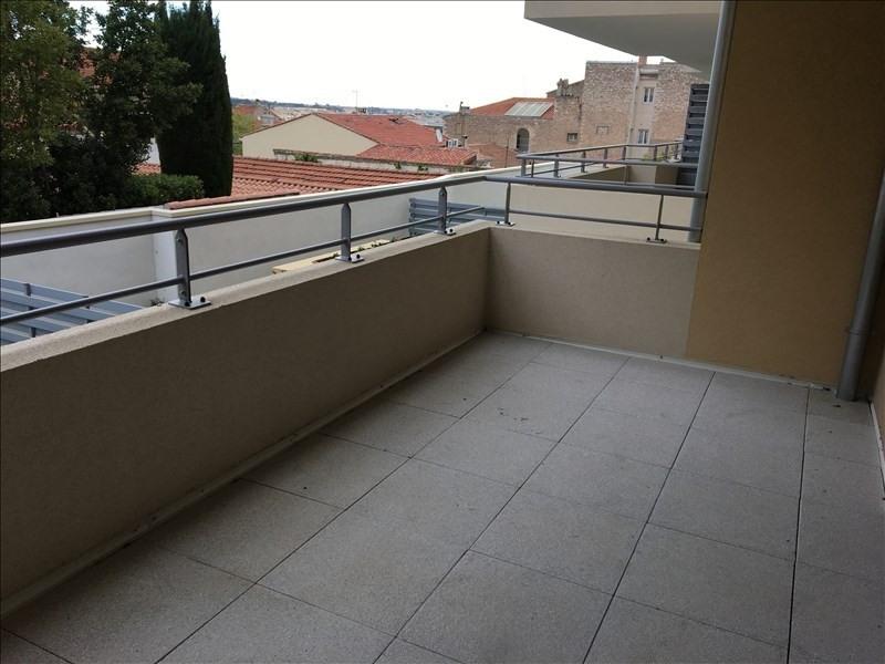 Location appartement Sete 846€ CC - Photo 4