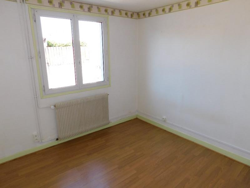 Sale house / villa Besse sur braye 61875€ - Picture 6
