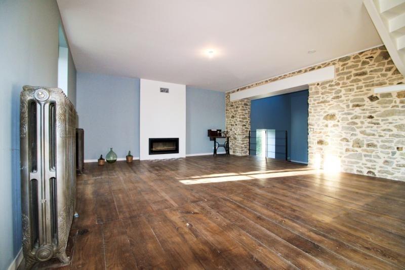 Sale house / villa Caudan 472500€ - Picture 1