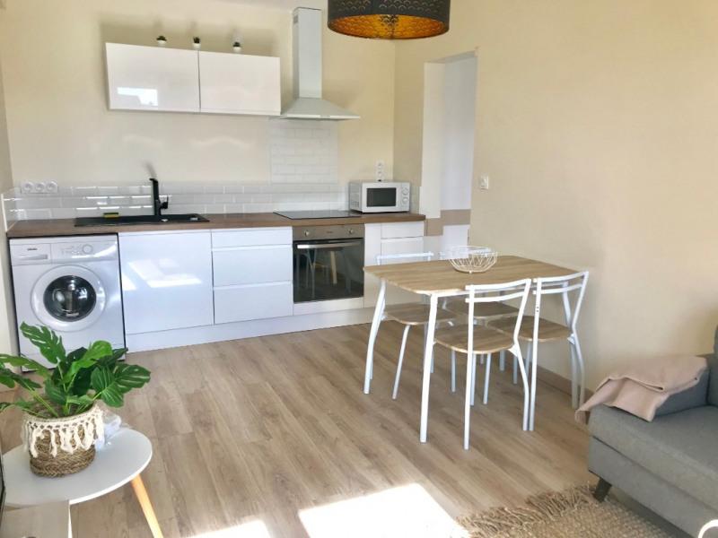 Vente appartement Saint brieuc 54000€ - Photo 1