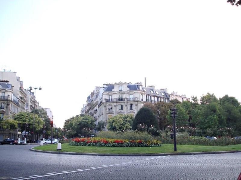 Vente appartement Paris 17ème 2470000€ - Photo 2