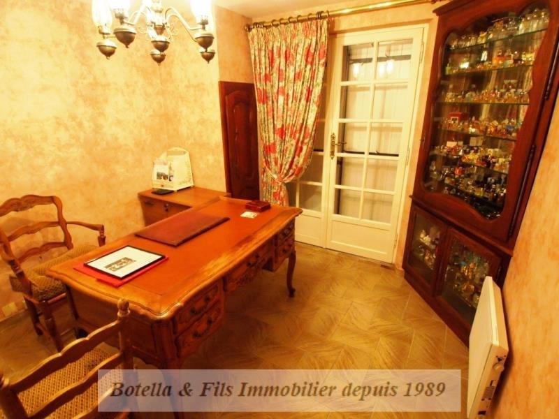 Vente maison / villa Uzes 530000€ - Photo 11