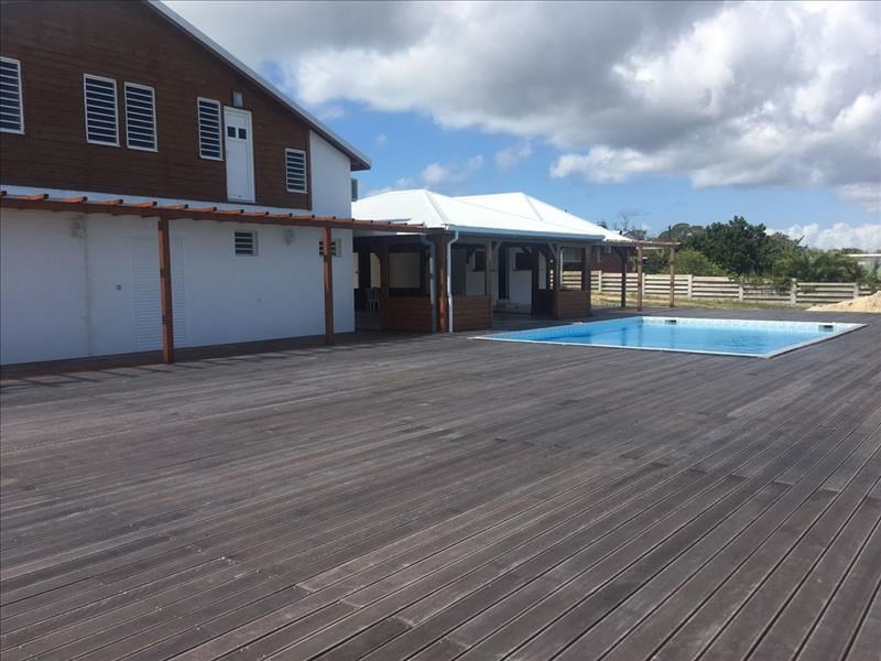 Deluxe sale house / villa Saint francois 895000€ - Picture 3