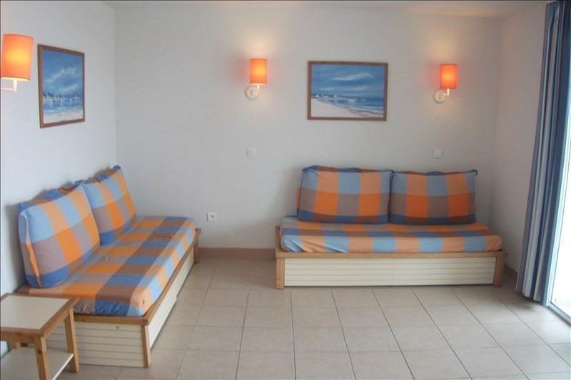 Sale apartment Audierne 109200€ - Picture 2