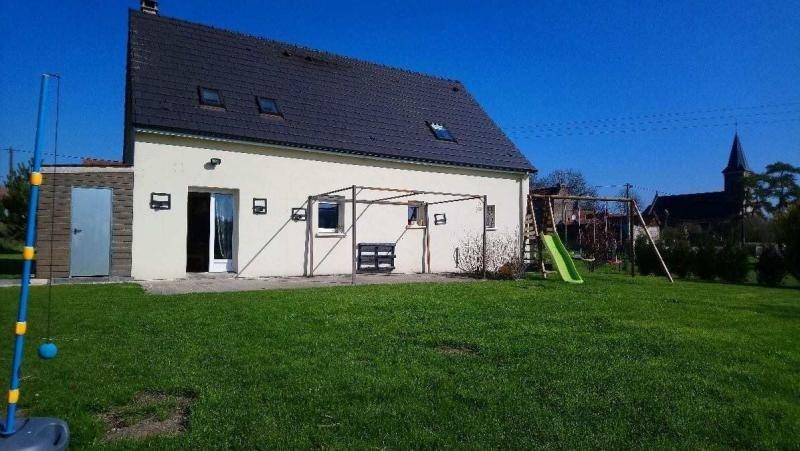 Sale house / villa St riquier 225000€ - Picture 4