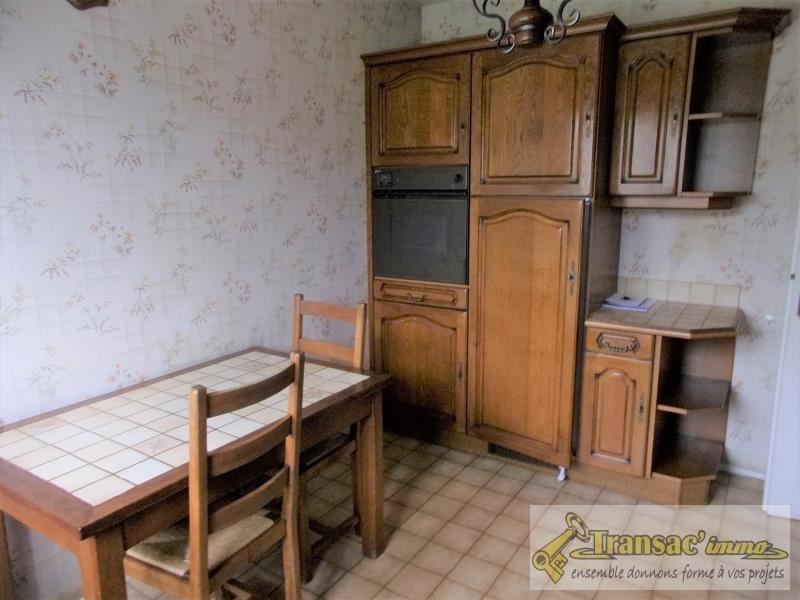 Vente maison / villa Thiers 155000€ - Photo 4