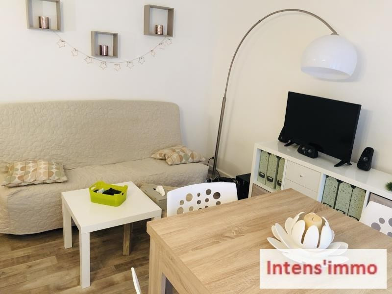 Vente appartement Romans sur isere 64 900€ - Photo 1