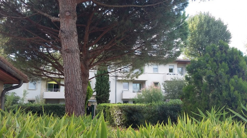 Vente appartement Canejan 152 000€ - Photo 1