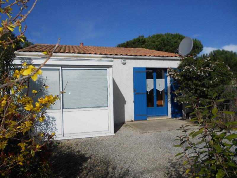 Vente maison / villa Saint georges d oleron 163200€ - Photo 2