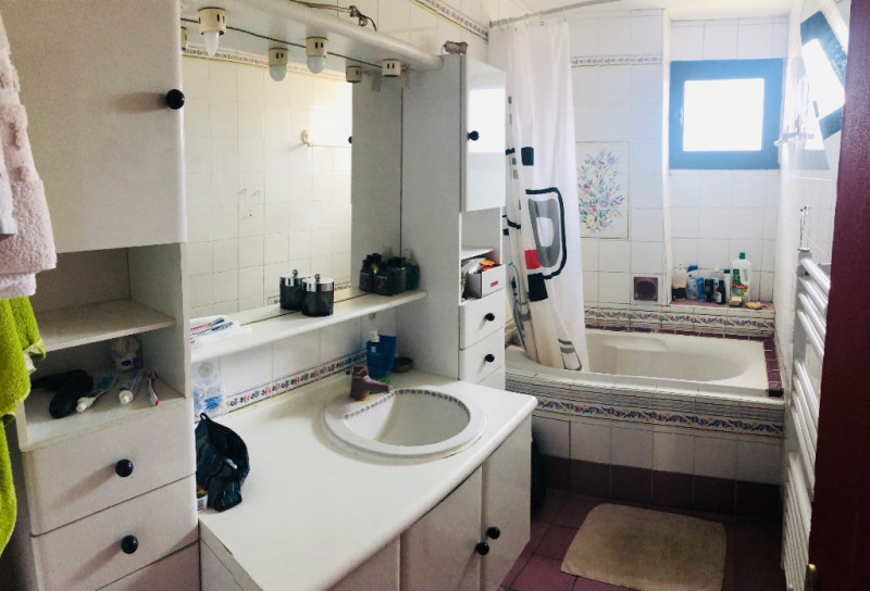 Vente maison / villa Deville les rouen 226000€ - Photo 5