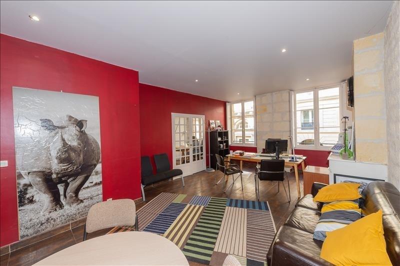 vente de prestige appartement 4 pièce(s) à bordeaux : 125 m² avec 3