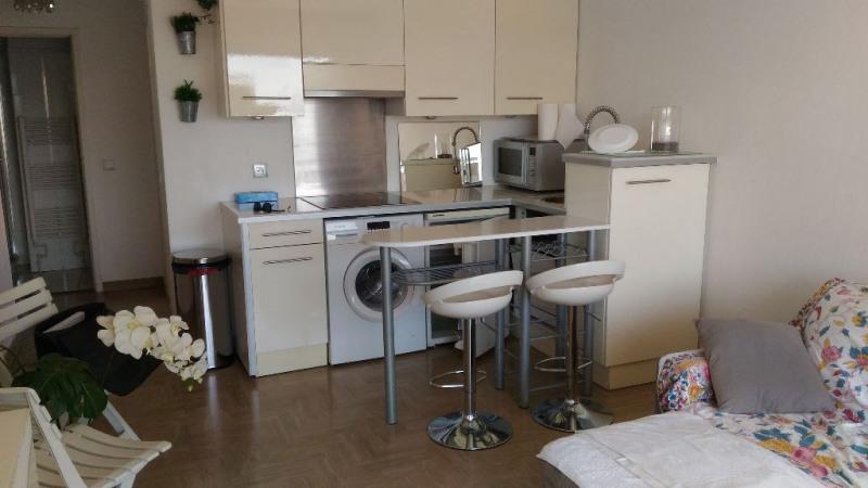 Rental apartment Saint laurent du var 780€ CC - Picture 2