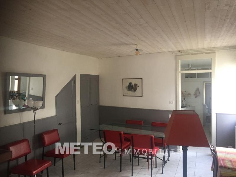 Sale house / villa Les sables d'olonne 283800€ - Picture 2