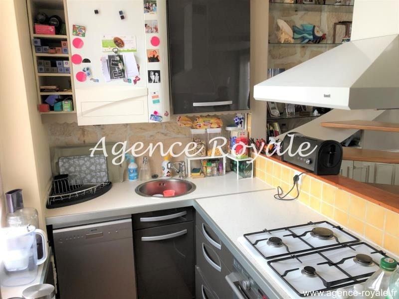 Vente appartement St germain en laye 464 000€ - Photo 7