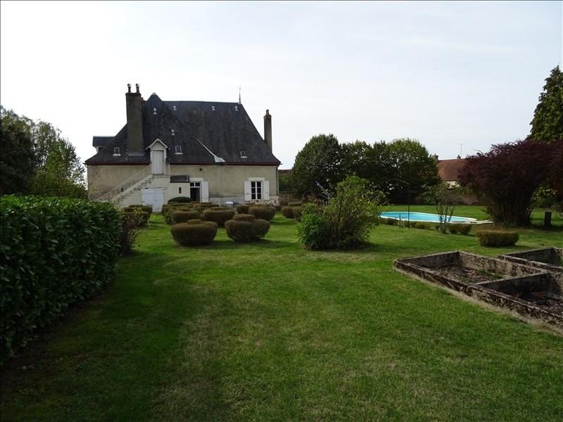 Revenda casa Charrin 310300€ - Fotografia 6