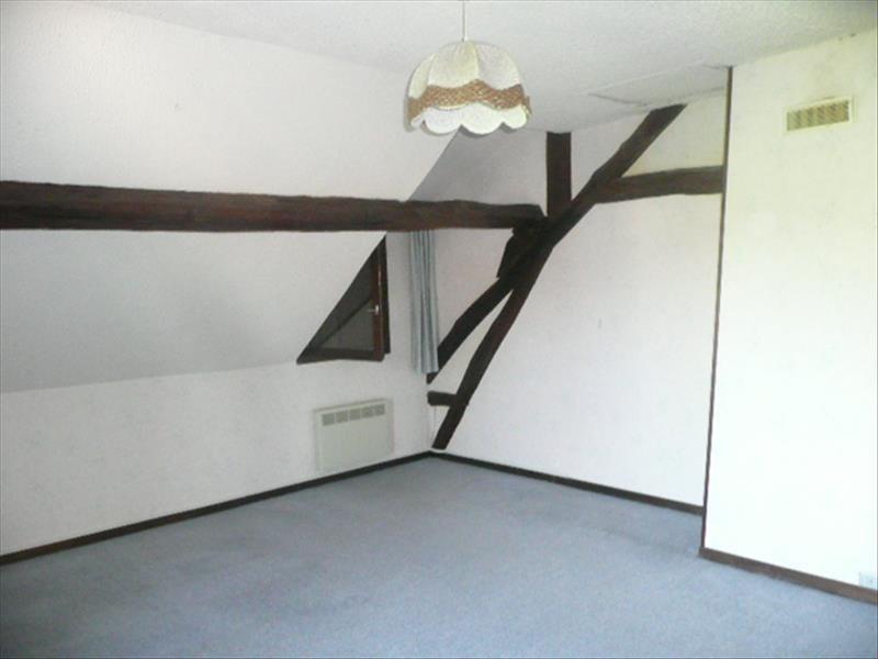 Vente maison / villa Aubigny sur nere 117000€ - Photo 4