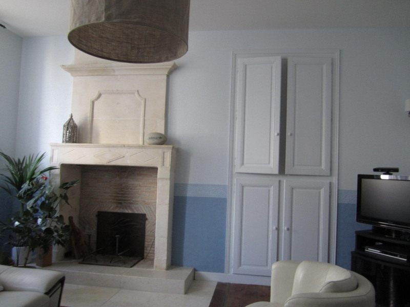 Sale house / villa Barbezieux-saint-hilaire 250 000€ - Picture 1