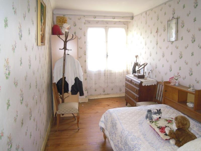Sale house / villa St palais 97000€ - Picture 4