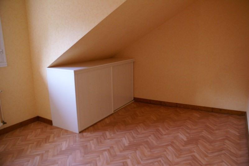 Rental house / villa Tremeven 550€ CC - Picture 5