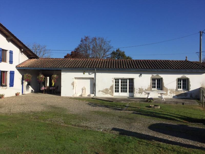 Vente maison / villa Pomarez 233000€ - Photo 2