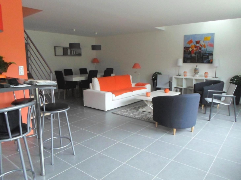 Location vacances maison / villa Saint-palais-sur-mer 3 020€ - Photo 2