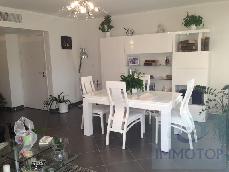 Vente appartement Menton 525 000€ - Photo 2