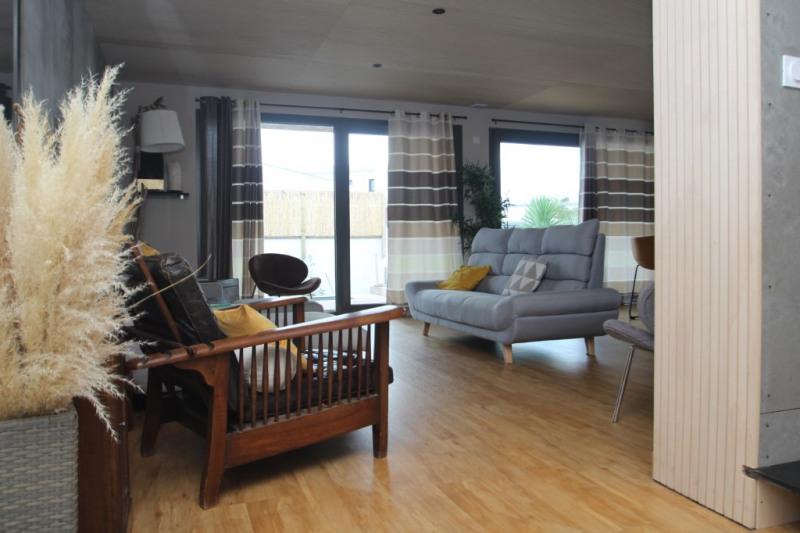 Vente maison / villa Villeneuve de la raho 395000€ - Photo 4
